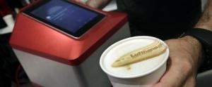 Kahve Köpüğünüzü Sanat Eserine Dönüştüren Cihaz: Ripples