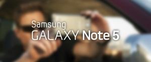Samsung Galaxy Note 5'in Kılıf Görselleri Sızdırıldı