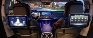 Mercedes Lüksün Tanımını Yeniden Yazıyor: Maybach S600