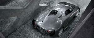 Porsche 918'e Benzeyen Görünümüyle %100 Türk Spor Arabası: Sazan