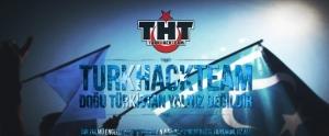 TürkHackTeam, Doğu Türkistan'da Yaşananlardan Dolayı 1400 Çin Sitesini Hackledi