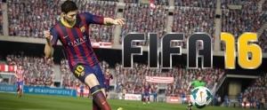 FIFA 16'nın Kapağında Messi'nin Yanına Arda Turan!