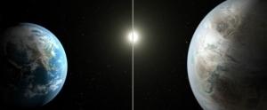 Yeni Bulunan Gezegen, Dünya'ya Ne Kadar Benziyor?