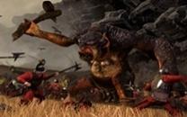 Total War:Warhammer'dan İlk Oynanış Videosu Geldi