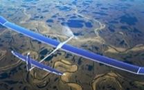 Facebook İnternet Sağlayıcı Drone'ları Denemeye Hazır