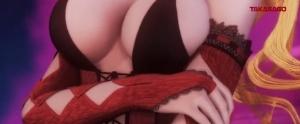 Japonlardan +18'in Dibine Vuran Oyun: Erotic Violence
