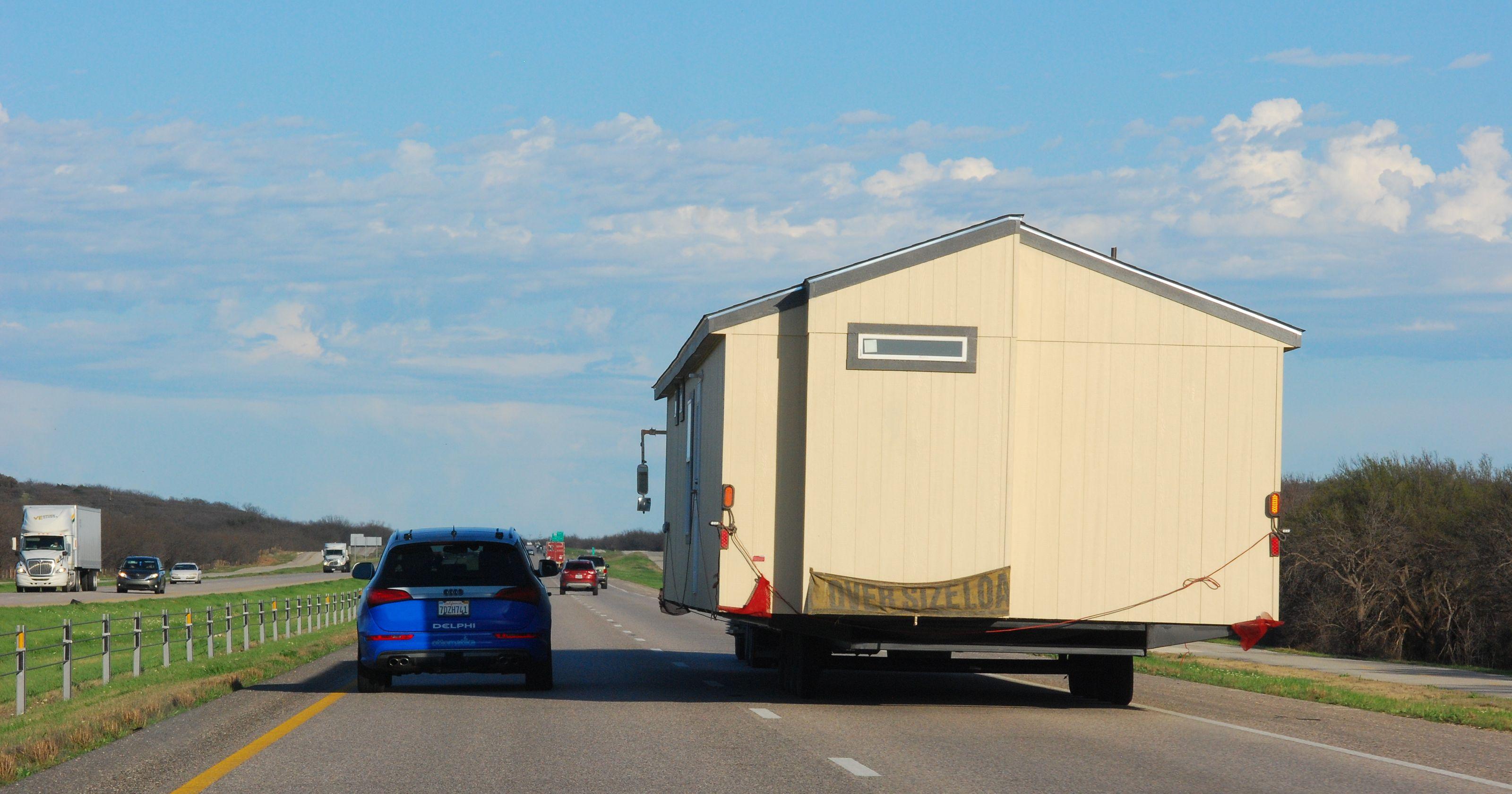 B99257801Z_1_20150402095506_000_GI8FP4TD_1-0 Sürücüsüz Araç, ABD'de 5500 Kilometre Yol Kat Etti