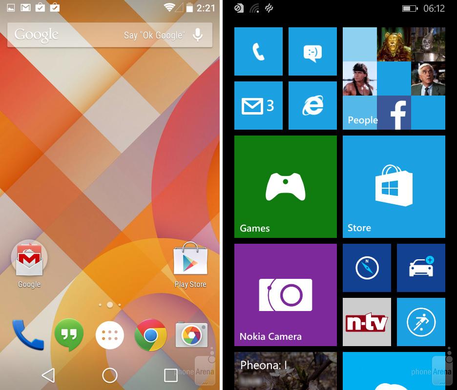 взлром программы андройит для windows phone