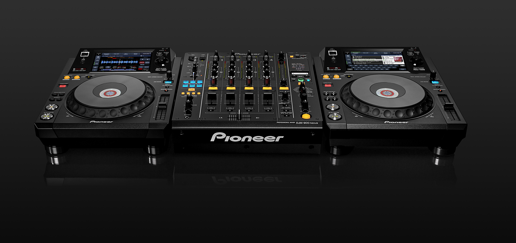 how to connect rekordbox dj to djm-2000