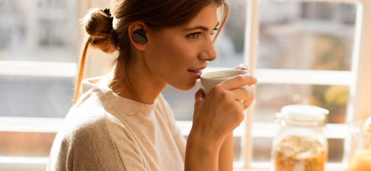 Sony Xperia Ear Özellikleri