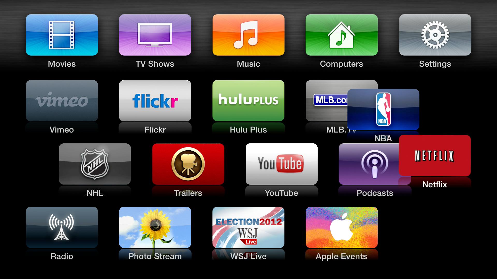Tv De App