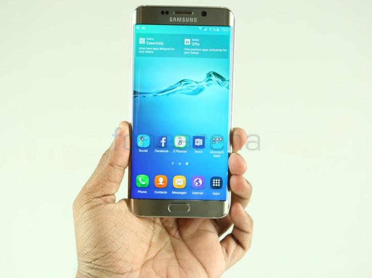 Galaxy S7 Ve S7 Edge Fiyatları