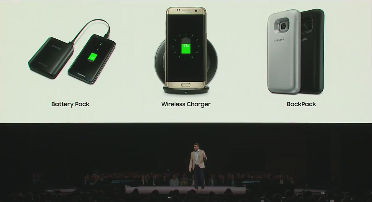 Samsung Galaxy S7 ve S7 Edge'in Özellikleri