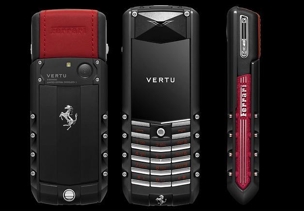 D 252 Nyanın En Pahalı 3 Telefonu