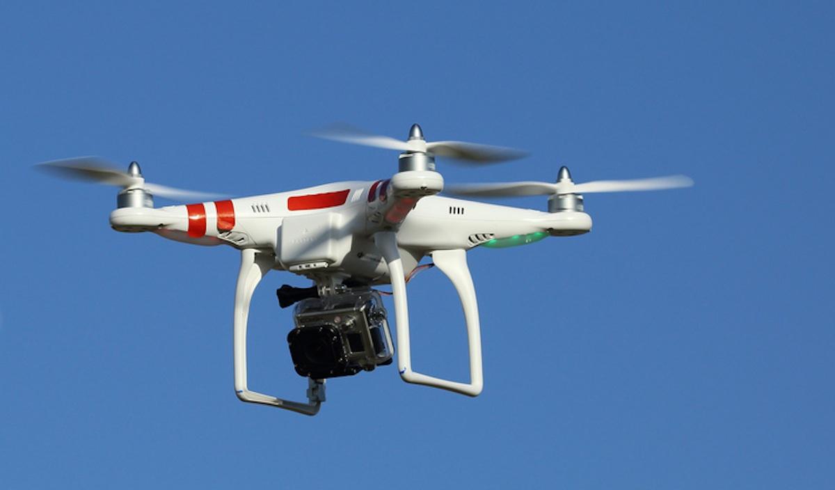 Drone Kaydı