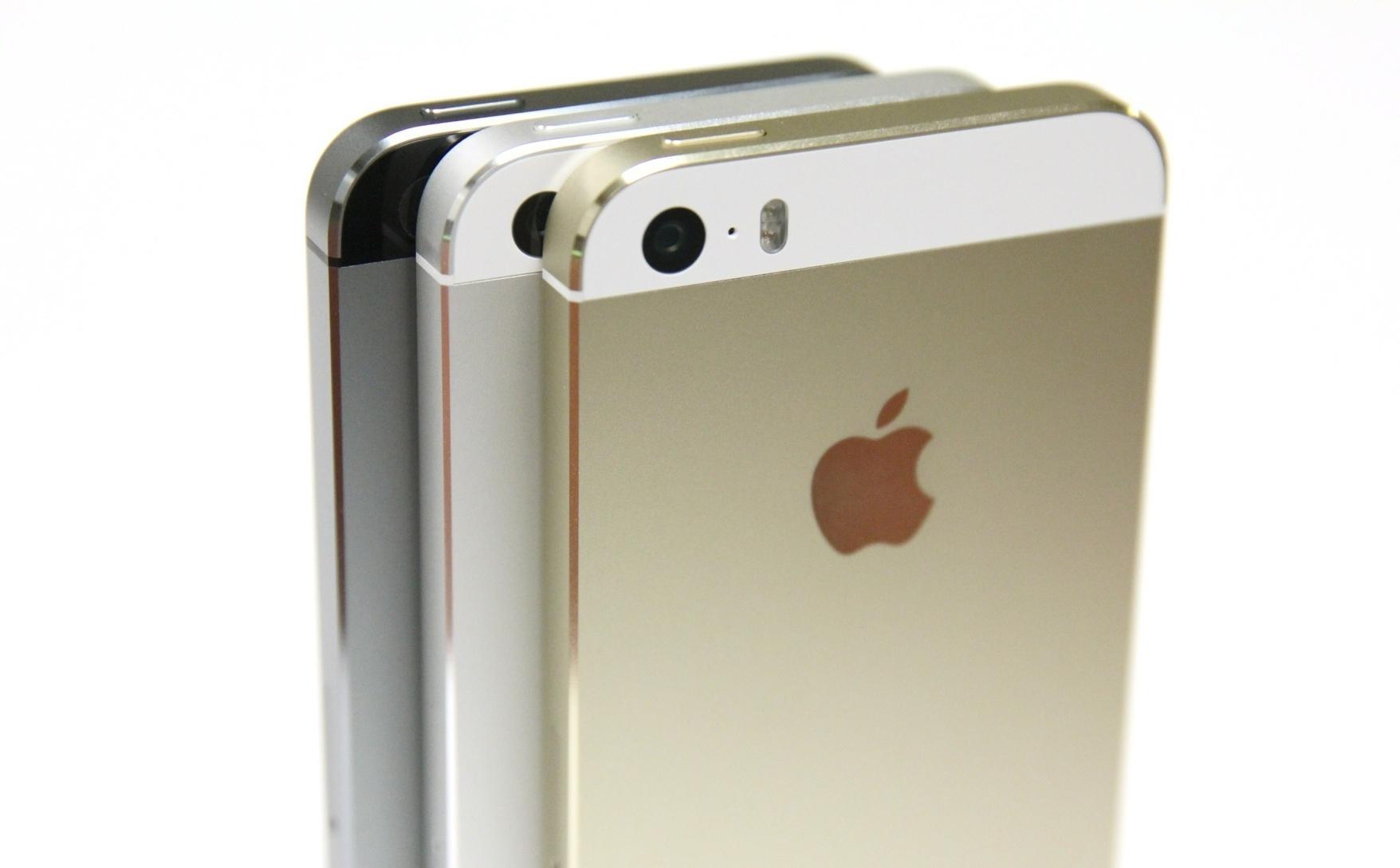 Appledan iPhone 6C sürprizi 96
