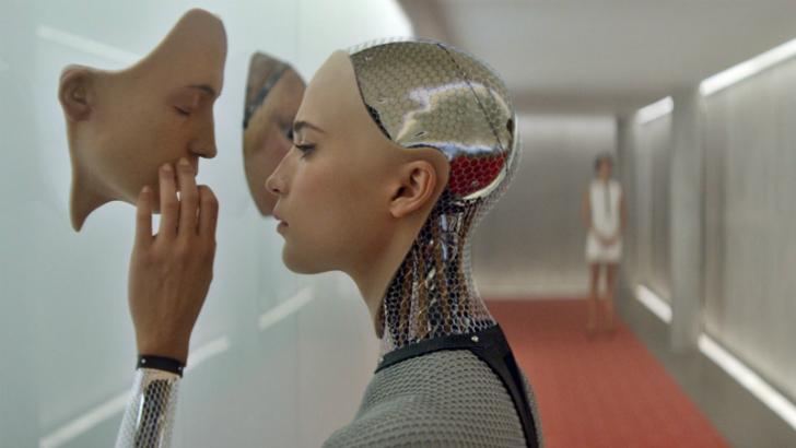yapay zeka robot ile ilgili görsel sonucu