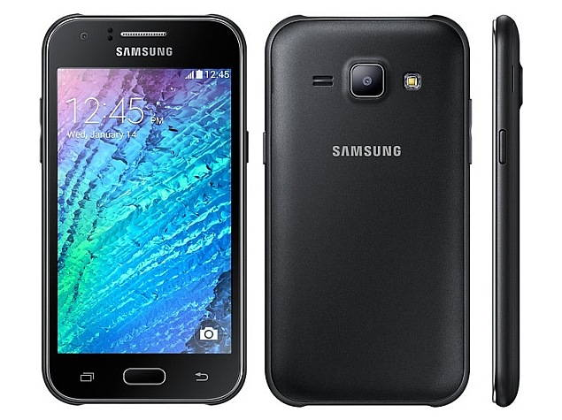 Samsung'tan 130 Dolarlık Akıllı Telefon: Galaxy J2