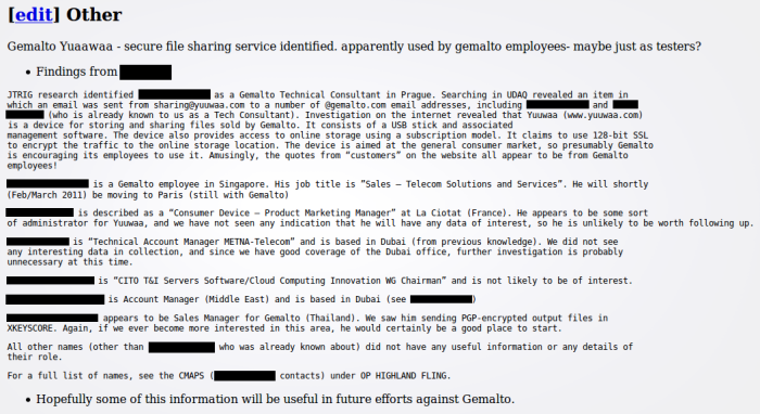 Эдвард Сноуден рассказал о взломе сотовых сетей спецслужбами США и Великобр