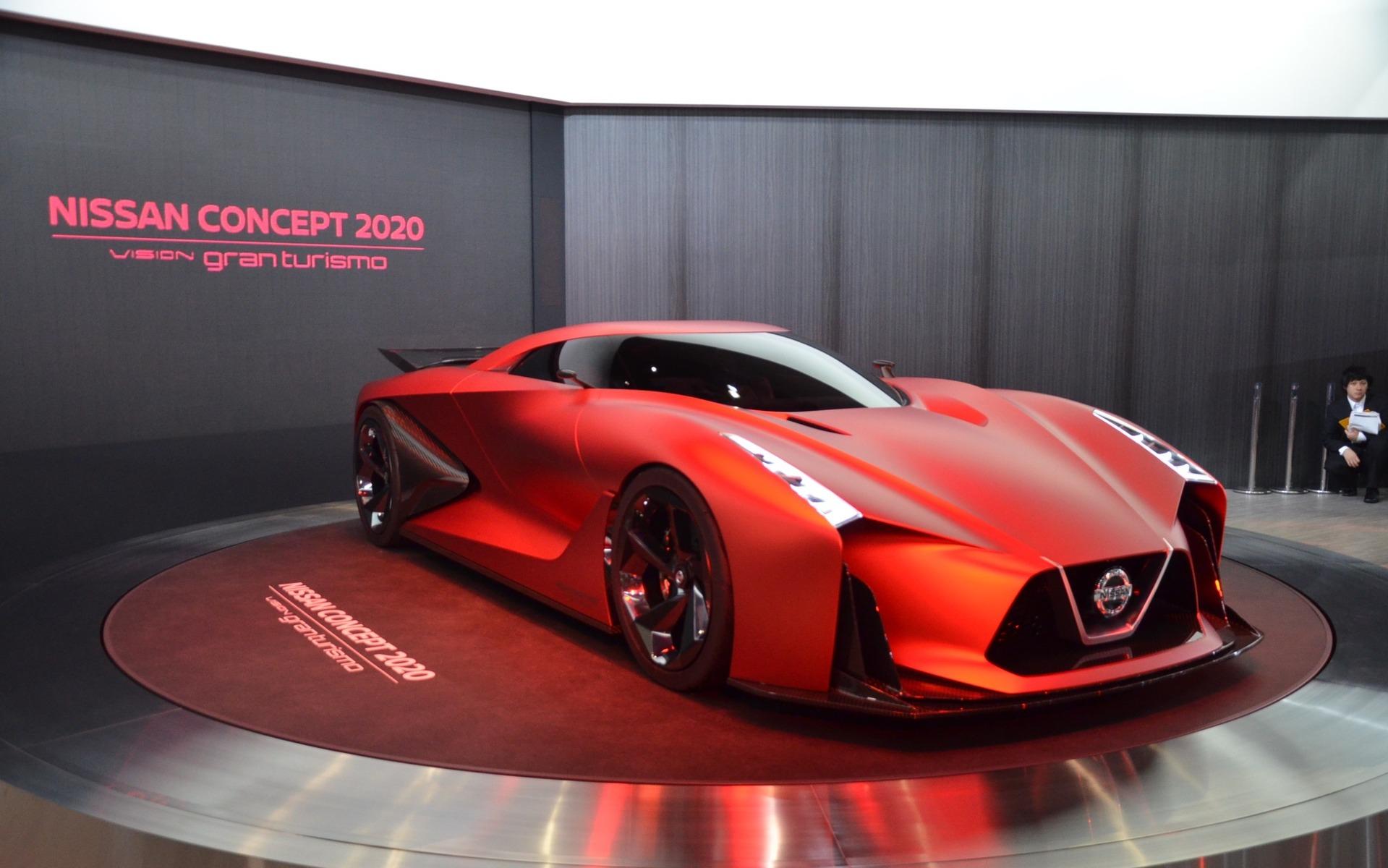 Tokyo Motor Show'da Sergilenen Geleceğin Muhteşem ...