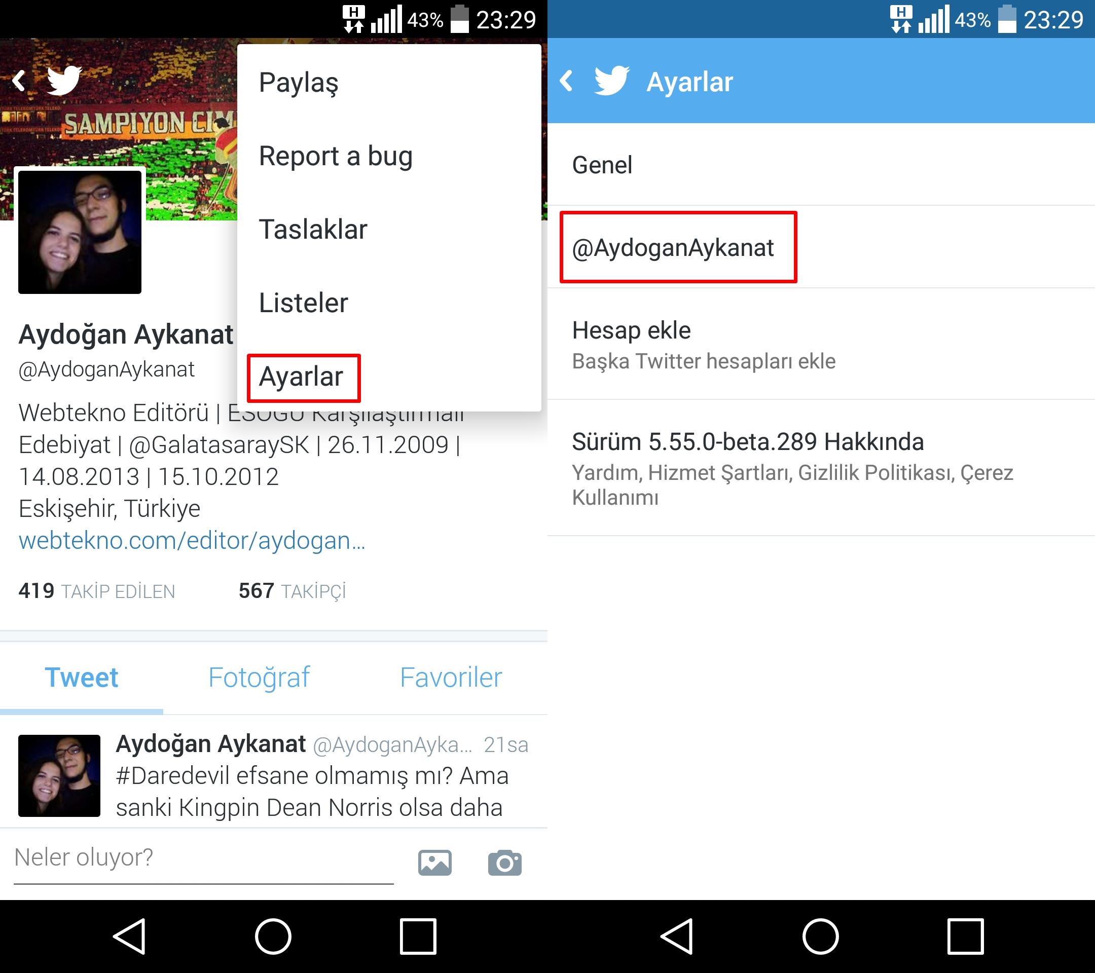 Twitter nasıl kullanılır: tweetler, etiketler ve çok daha fazlası