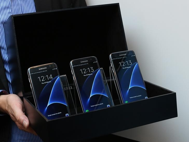 Samsung Galaxy S7'den Ne Kadar Kar Etti?