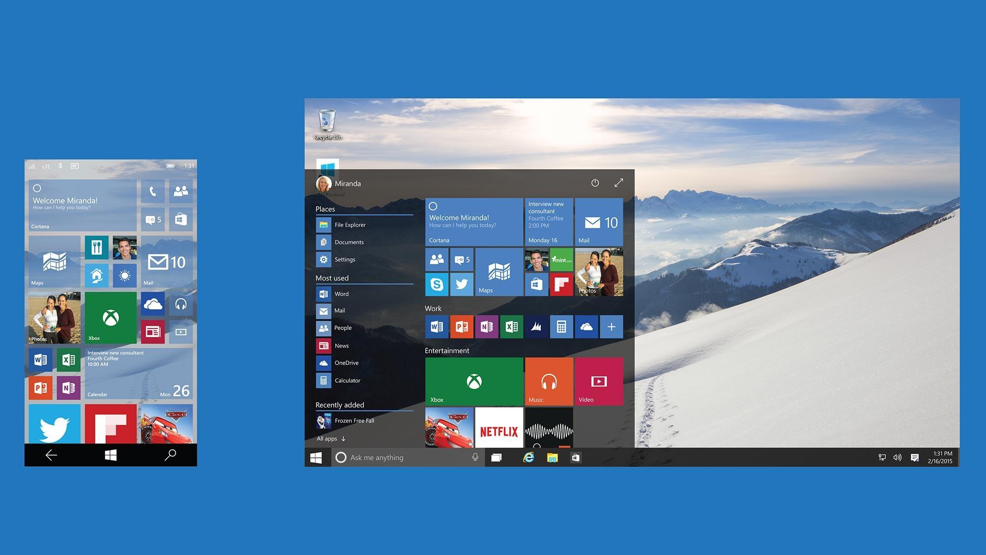 Inceledik Windows 10'a yükseltme nasıl yapılır?