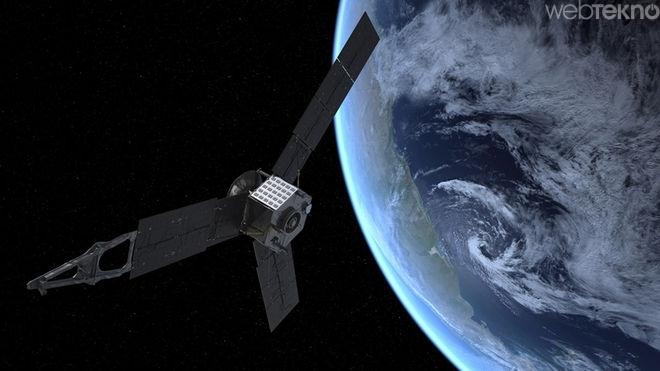 Juno'nun görevi ne kadar sürecek?