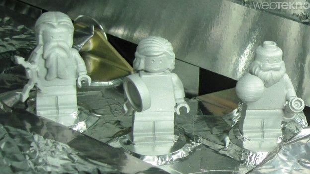 Juno'nun içinde neler bulunuyor?