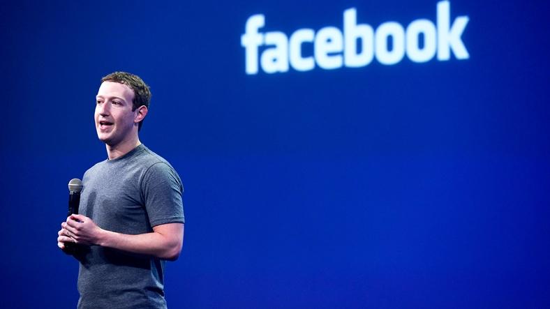 5- Mark Zuckerberg