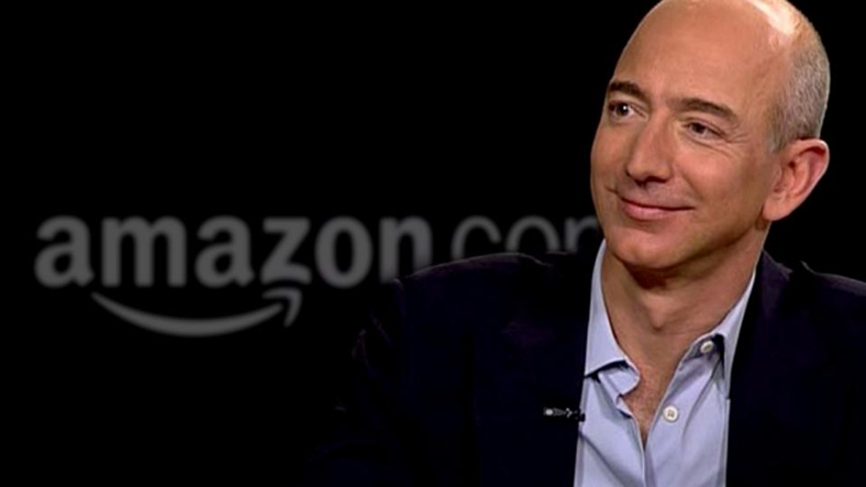 4- Jeff Bezos