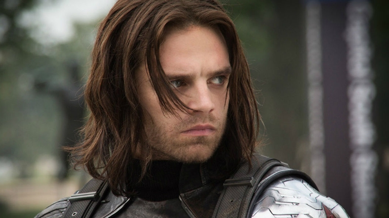 Bucky Barnes / Winter Soldier