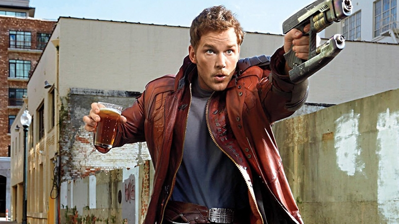Peter Quill / Starlord