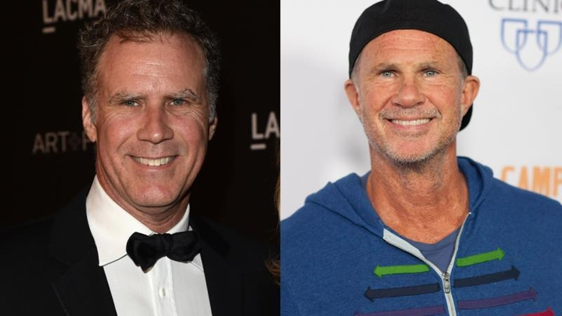 Will Ferrell - Chad Smith