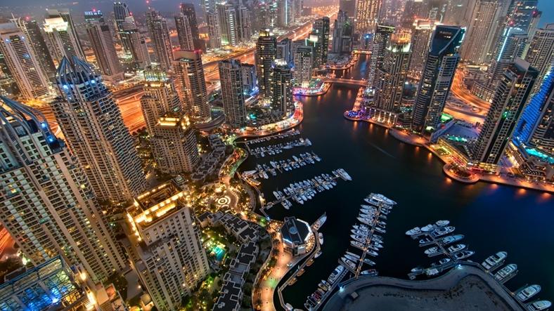12.Birleşik Arap Emirlikleri