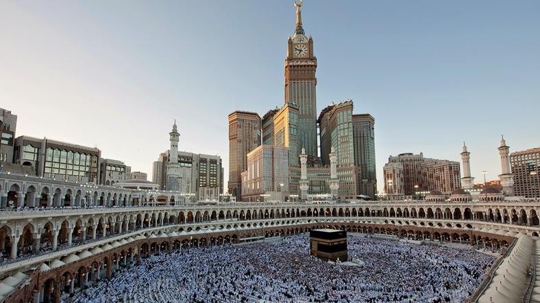 6.Suudi Arabistan