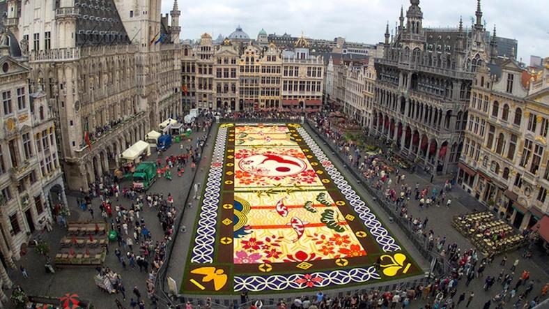 13.Belçika