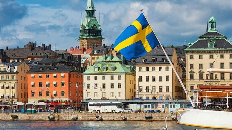 11.İsveç