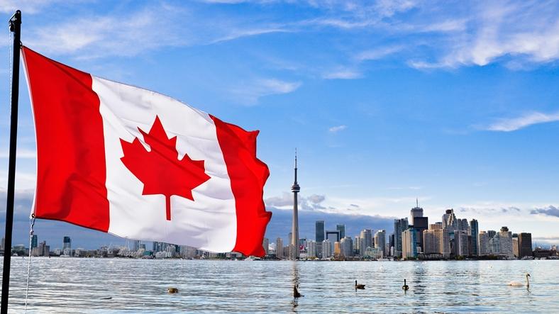 17.Kanada