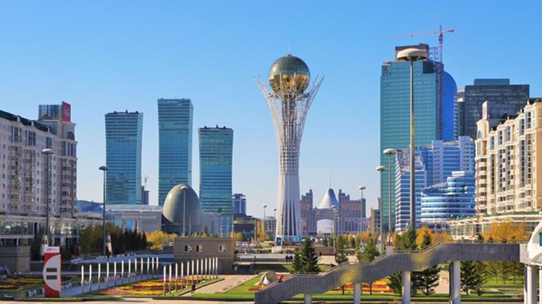 7.Kazakistan