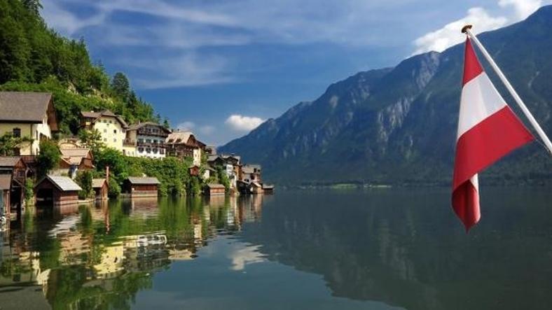 4.Avusturya