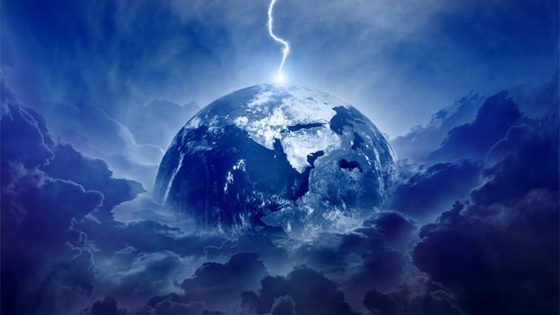 dünya yok olma ile ilgili görsel sonucu