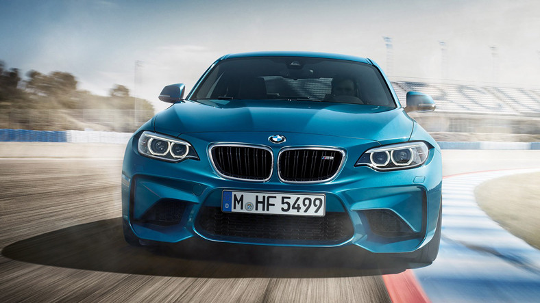 Bir Adamın Nereye Park Ettiğini Unuttuğu BMW'si 6 Ay Sonra Bulunabildi!