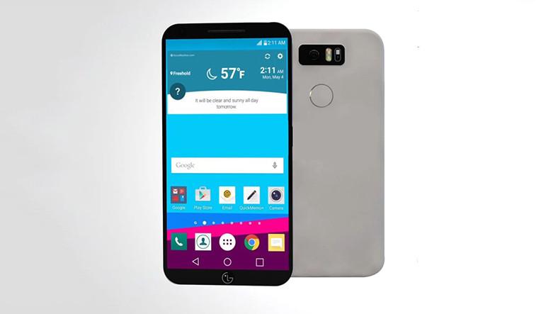LG G6 nın Tanıtım Tarihi Belli Oldu