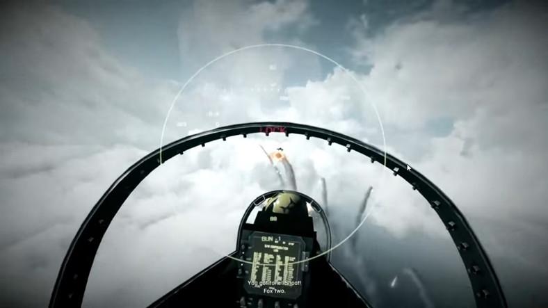 Güney Kore Savaş Uçağının Tanıtım Videosunda Oyun Görüntüleri Kullanmış