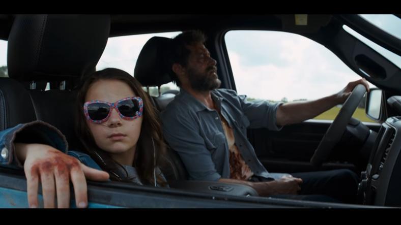 Bu Film Efsane Olacak Bizden Söylemesi Logan'dan Yeni Fragman