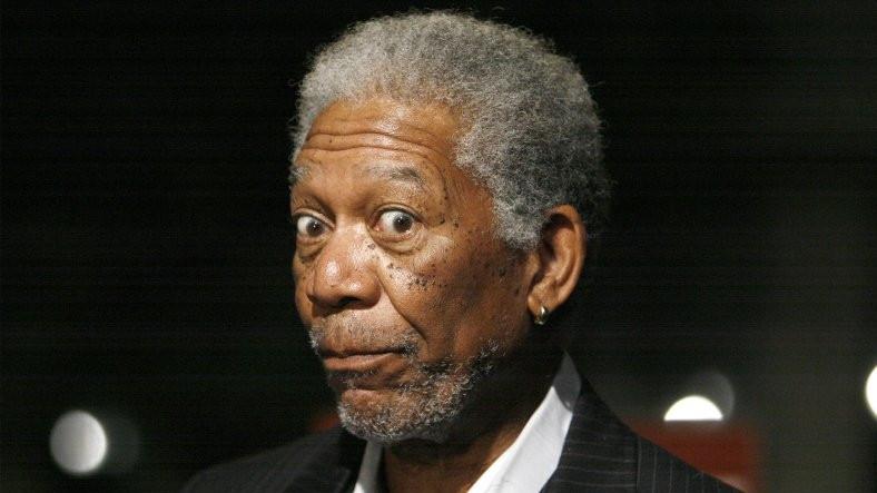 Türk Hava Yolları'nın Yeni Reklam Yüzü Dünya Yıldızı Morgan Freeman