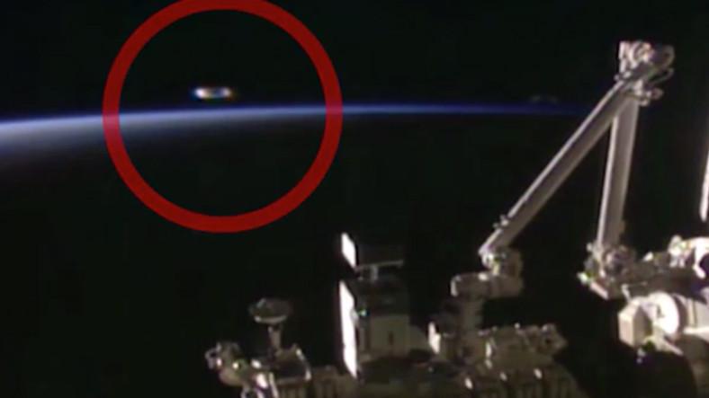 NASA, UFO'ları Yine Sansürledi!