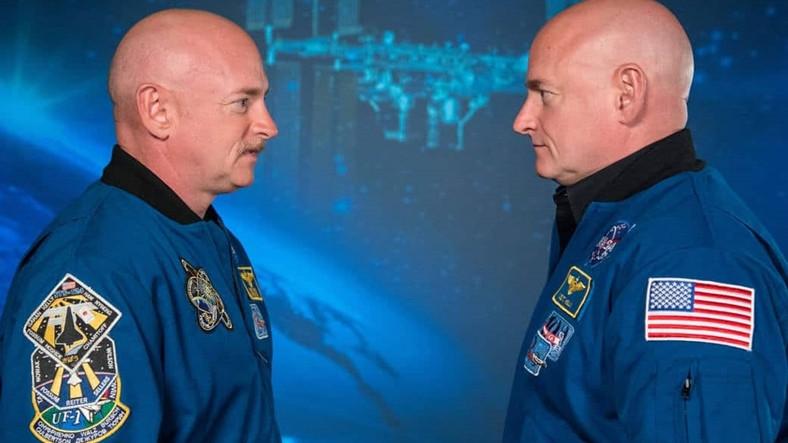 NASA'nın İkiz Deneyinden İlk Sonuçlar Geld