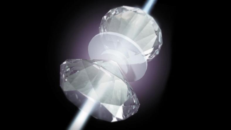 Bilim İnsanları Yeni Bir Madde Üretmeyi Başardılar: Metalik Hidrojen